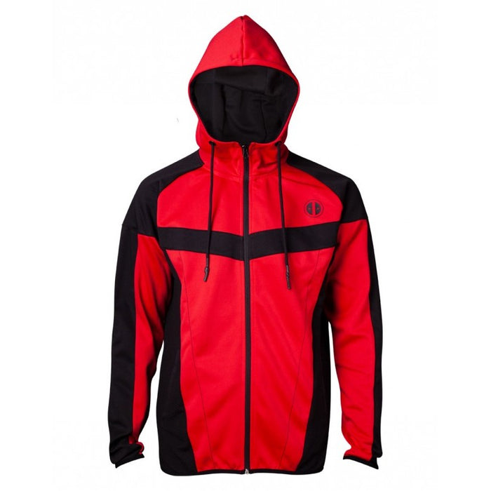 Deadpool Technical Men's Hoodie