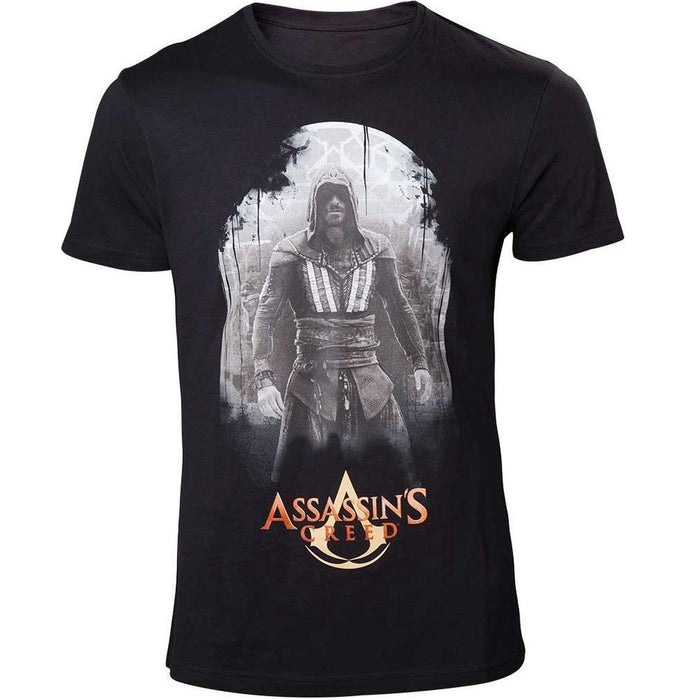 (Sd)Assassins Creed Movie - Men's T-Shirt