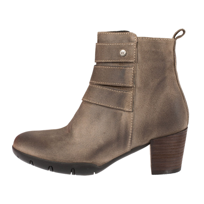 Women's Willmore Suede Ankle Boot