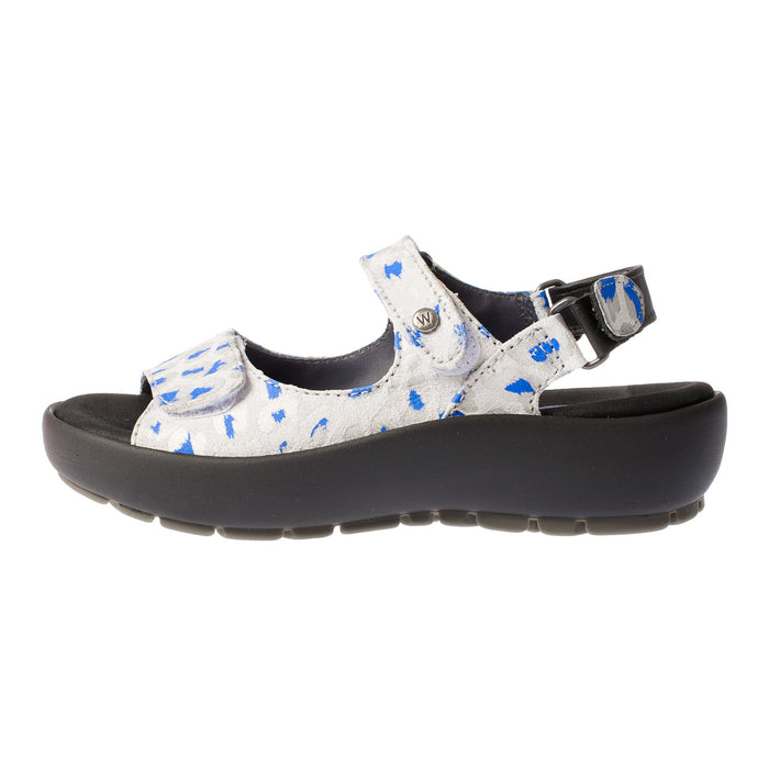 Women's Rio Leather Sandal
