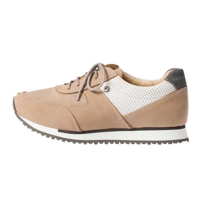 Women's Lace-Up Sneaker Shoe
