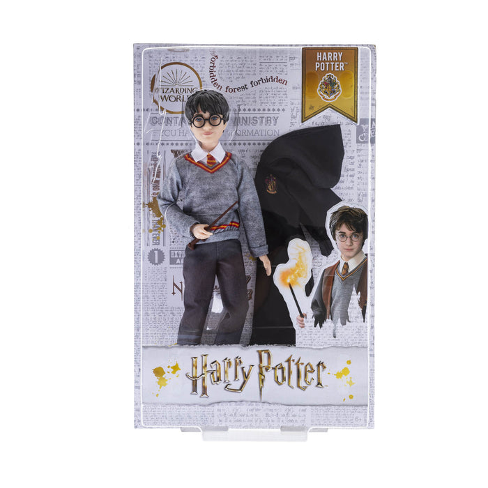 Harry Potter Doll Cos