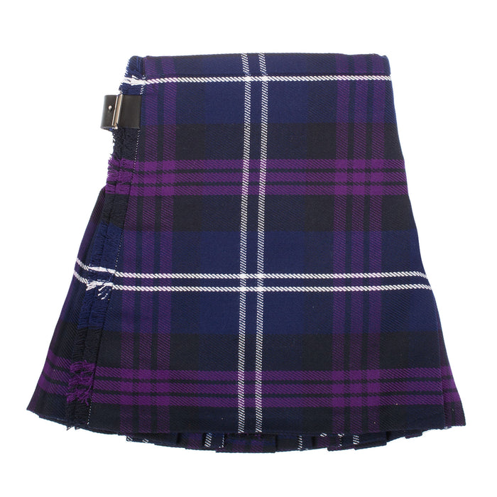 Boys 100% Wool Kilt Heritage Of Scotland