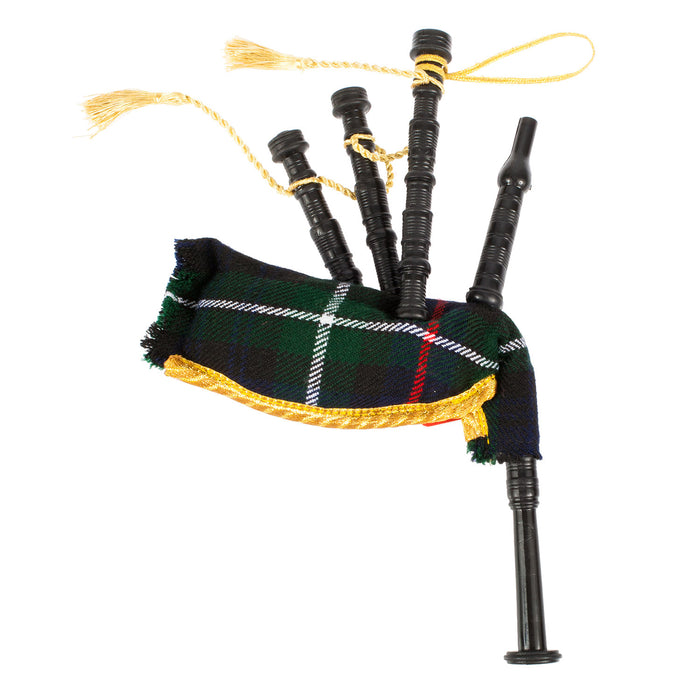 Decoration Bagpipes Mackenzie
