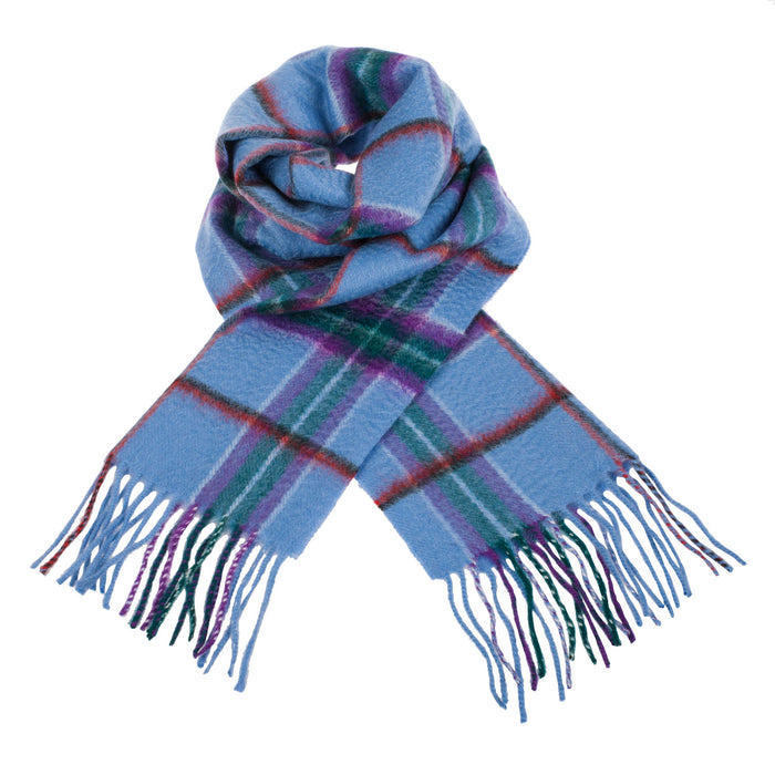 World Peace Cashmere Scarf