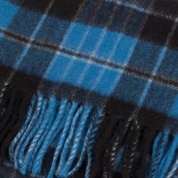 Clans Of Scotland Scottish Tartan Cashmere Scarf Clergy Ancient