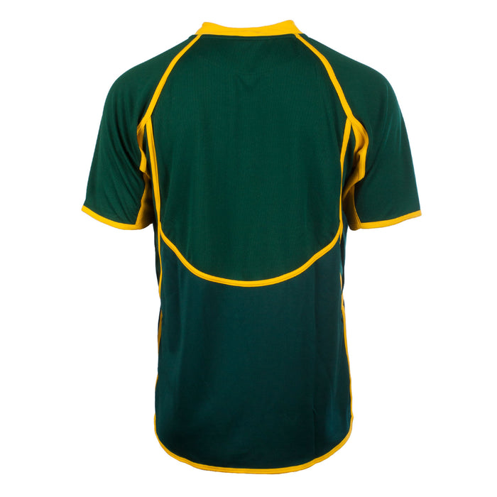 New Cooldry Rugby Shirt South Africa
