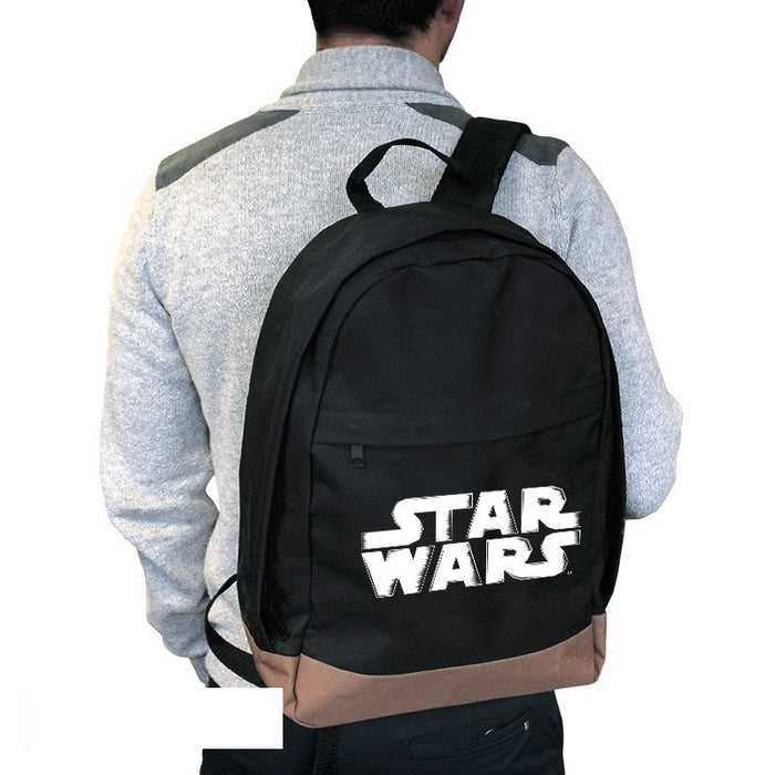 "Star Wars - Backpack - ""Logo"""