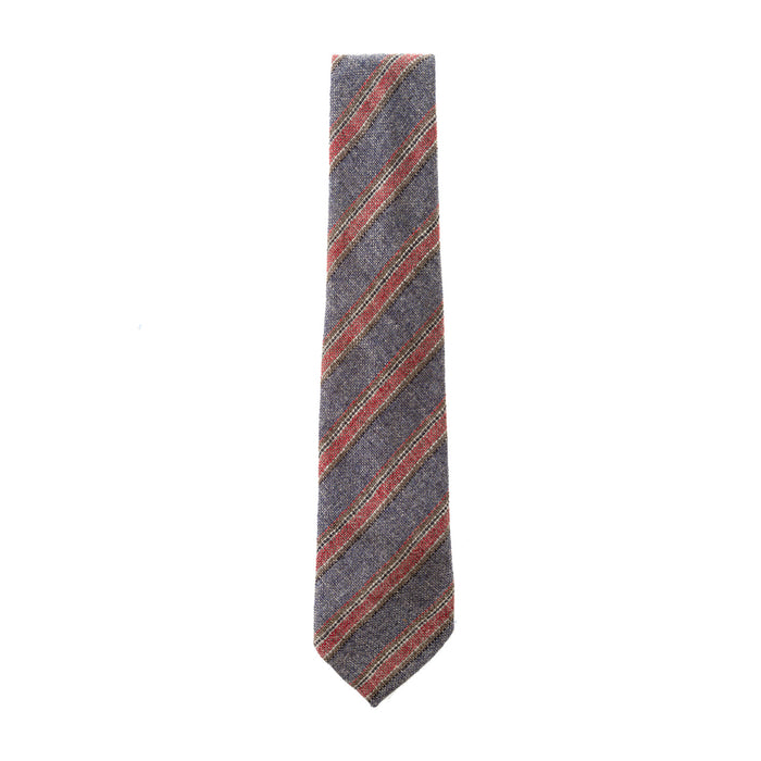 All Wool Tie Wtc027