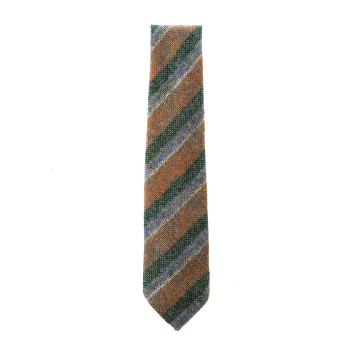 All Wool Tie Wtc052