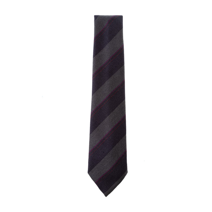 All Wool Tie Wtc071