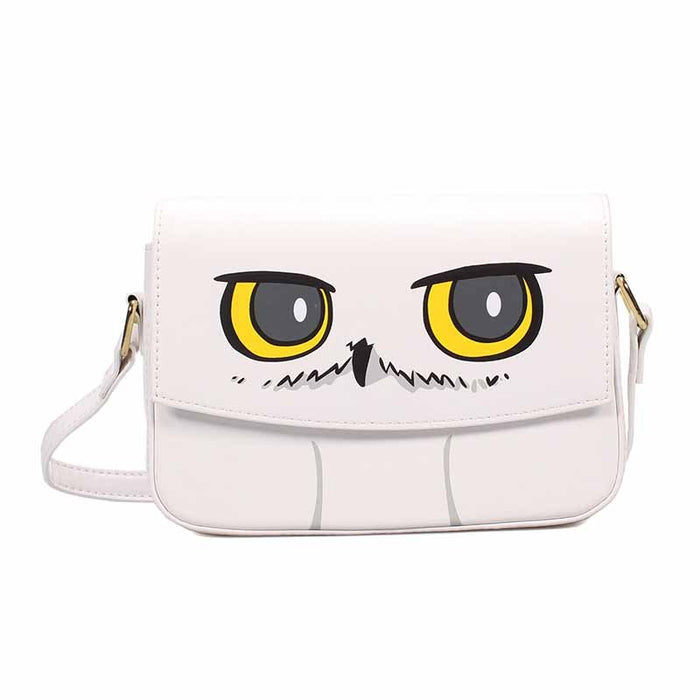 Cross Body Bag- Harry Potter (Hedwig)