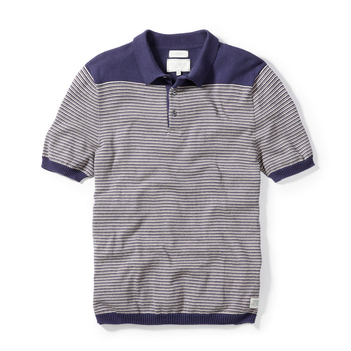Men's Peregrine Burton Polo Shirt