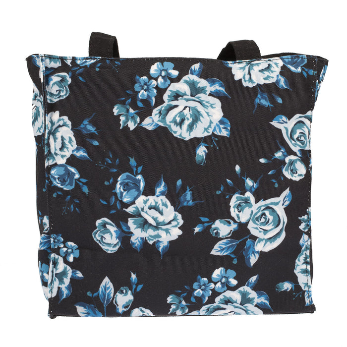Claudia Large Bag Scotland Flower
