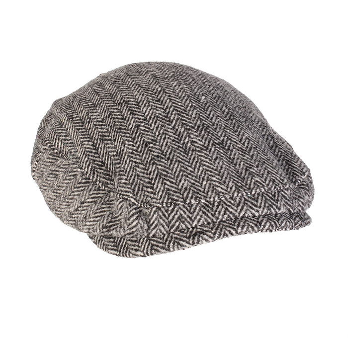 Men's Donegal Tweed Classic Cap