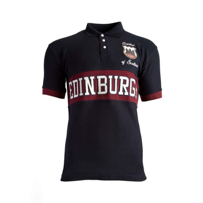 Edinburgh Polo Shirt