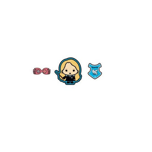 Ravenclaw Mini Badge Pack