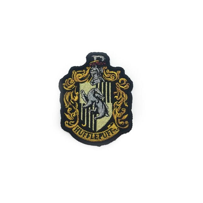 Hufflepuff Mega Badge Pack