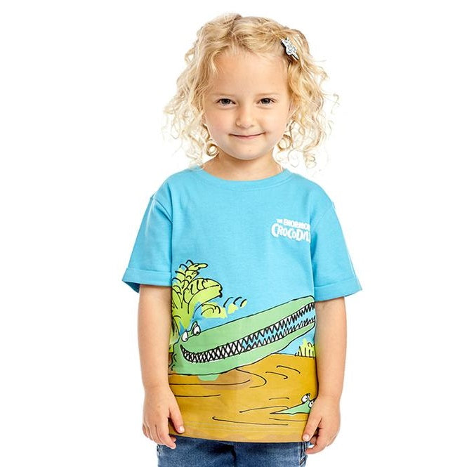 The Enormous Crocodile Tee