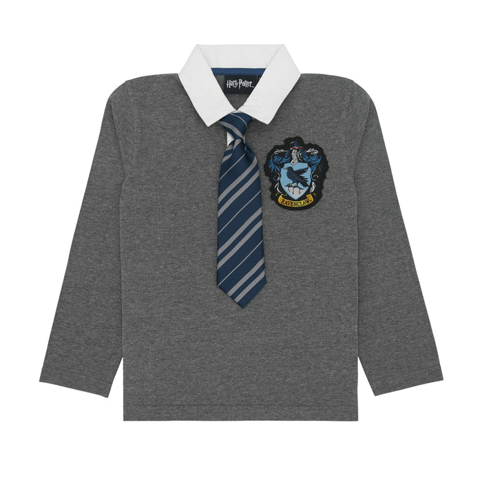 Harry Potter Ravenclaw Uniform With Tie