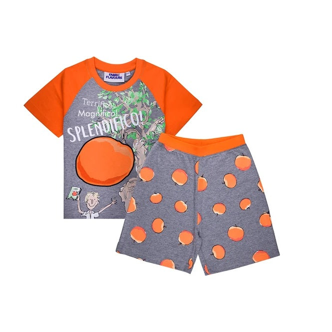 James And The Giant Peach Pjs