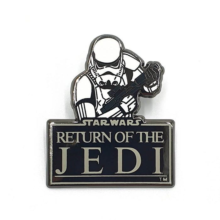 Return Of The Jedi Classic Pin