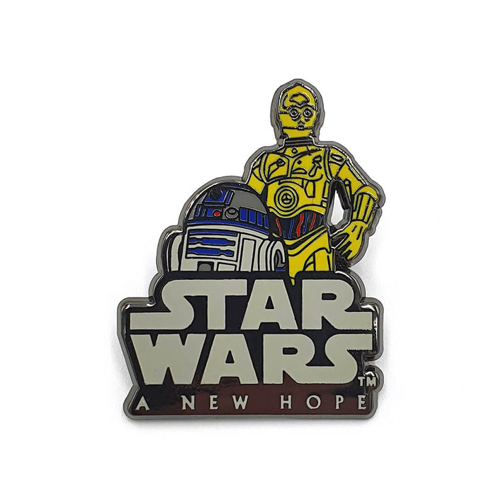 A New Hope Classic Pin