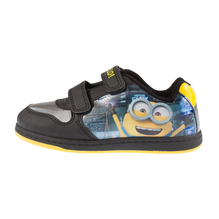 Aw16 Despicable Me Lab Scene