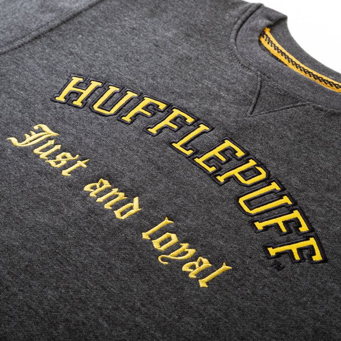 Harry Potter - Sweatshirt - Hufflepuff