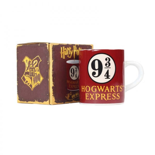 Harry Potter - Mug Mini Platform 9 3/4