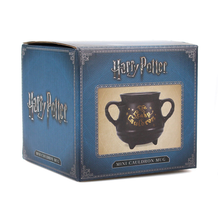 Harry Potter Mug Cauldron - Leaky Cauldr