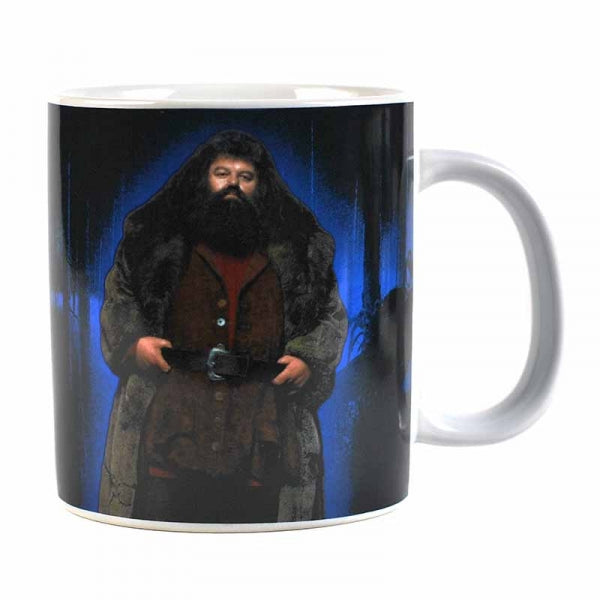 Harry Potter - Mug Giant Hagrid