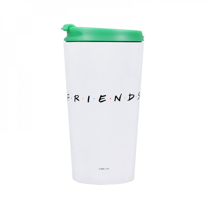 Travel Mug - (Central Perk)