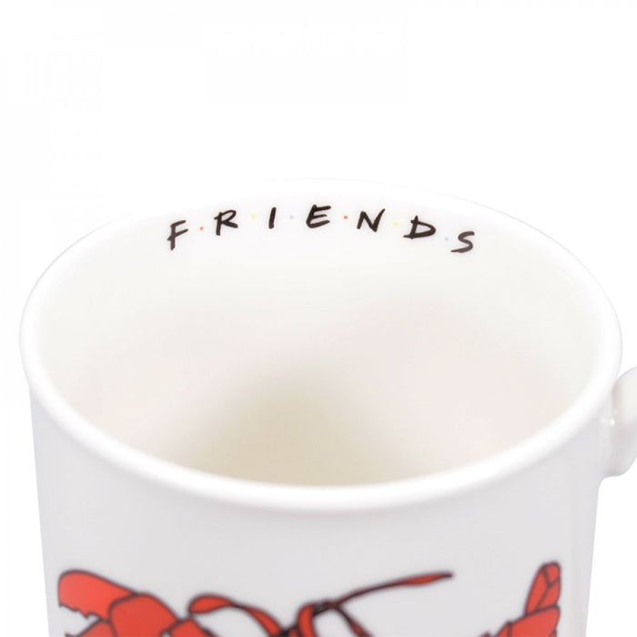 Mug Vintage - Friends (Lobster)