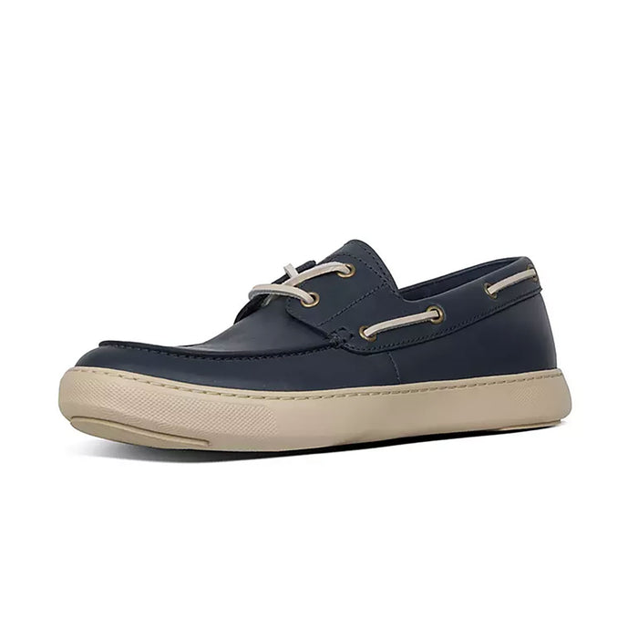 Lawrence Boat Shoes