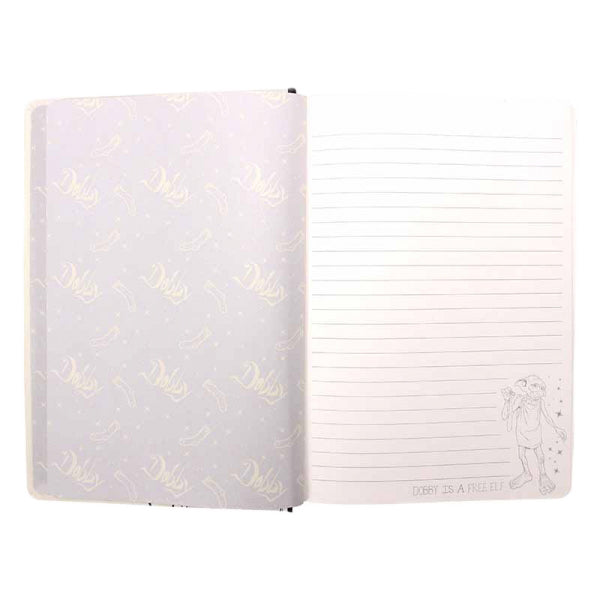Harry Potter Potter Dobby Notebook