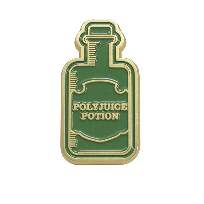 Pin Badge Enamel -  (Polyjuice Potion)