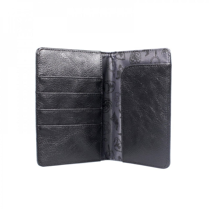 Passport Wallet (Boxed) - Got (Westeros)