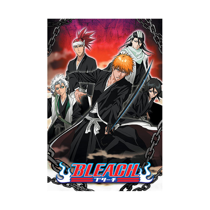 Bleach (Chained) Maxi Poster