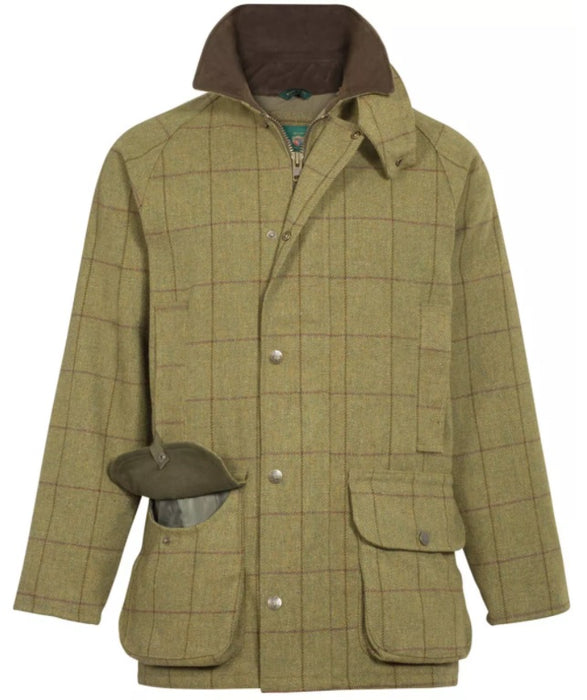 Alan Paine Men's Rutland Waterproof Coat