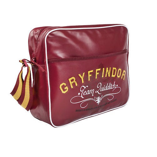 Harry Potter Lunch Bag Satchel Style