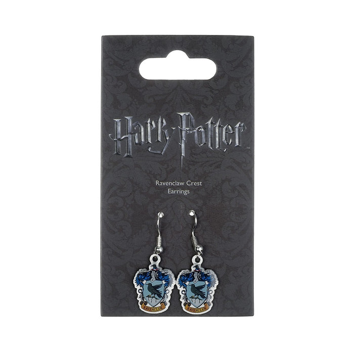 Harry Potter - Earrings Crest Ravenclaw