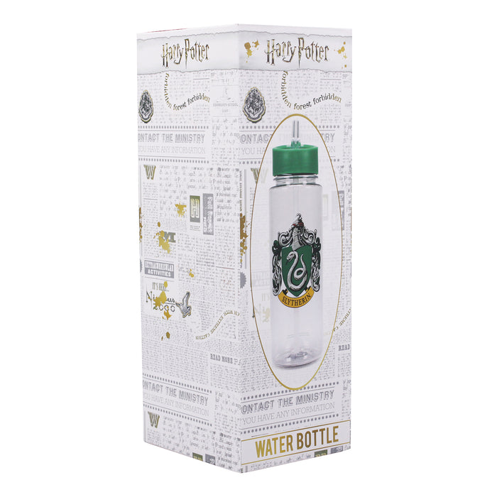 Water Bottle - Hp(Slytherin)