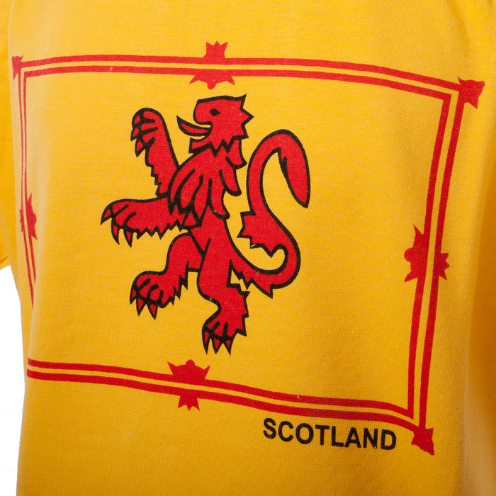 Kids Lion Rampant Flag T/Shirt