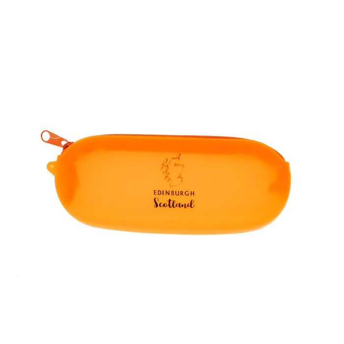 Zing Glasses Case Mango