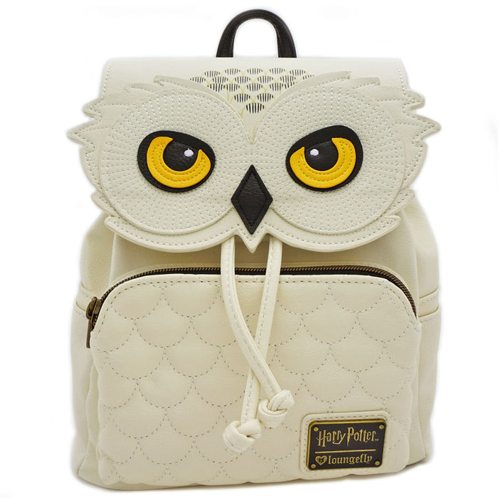 Loungefly Harry Potter Hedwig Backpack