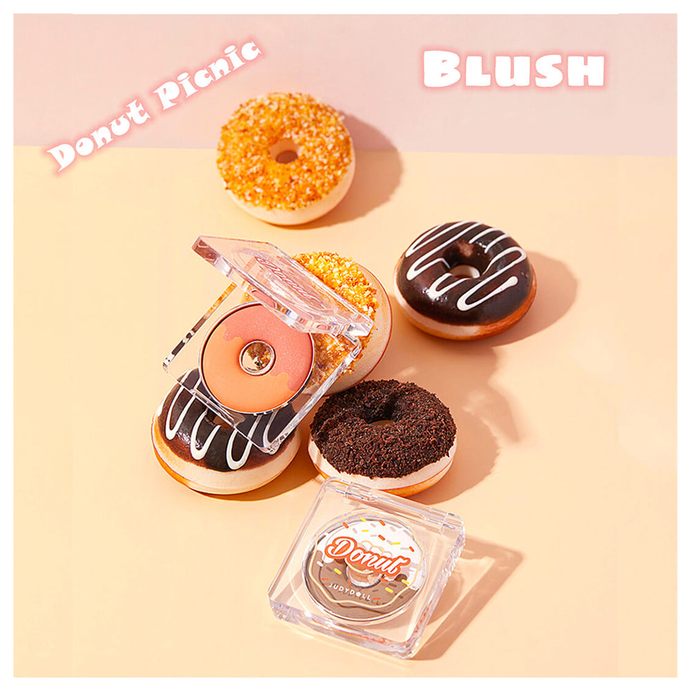 Load image into Gallery viewer, Donut Picnic Blush