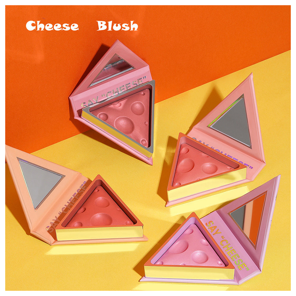 Cheese Blush