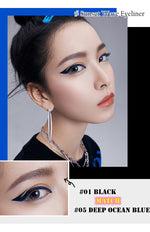 10 Colors Liquid Eyeliner