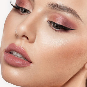 ColorsCalendar-EyeShadow-Colors Of A Journey- Romantic In Provence-Nude Light-Face Detail